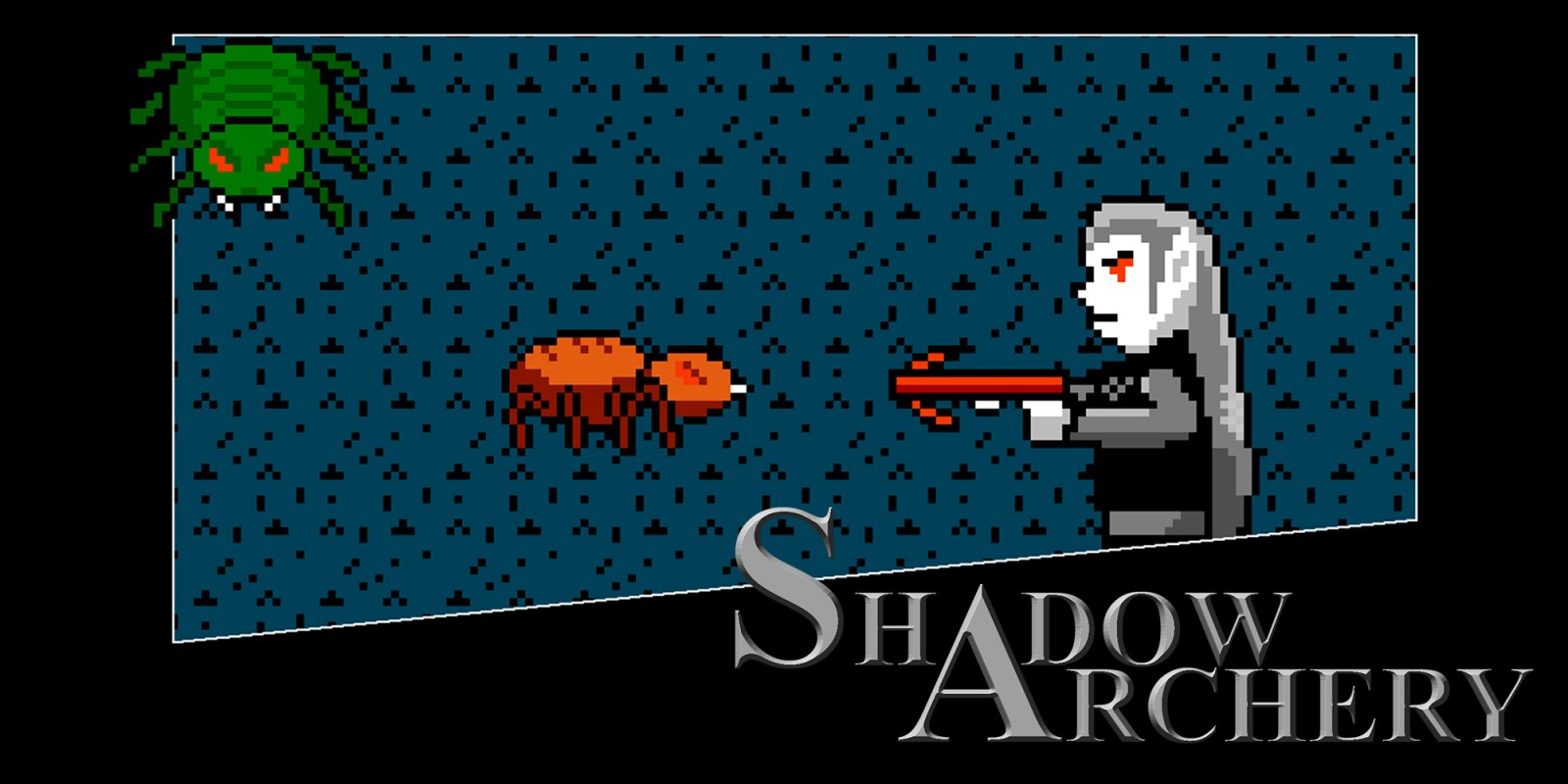 Shadow Archery