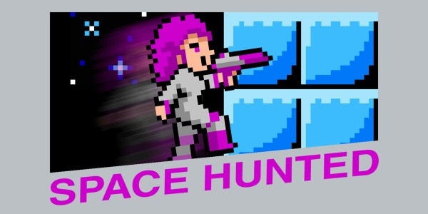 Space Hunted