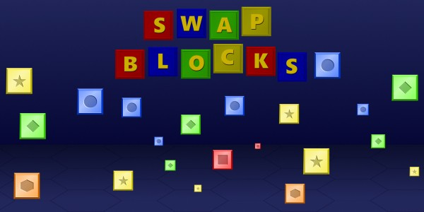 SWAP BLOCKS