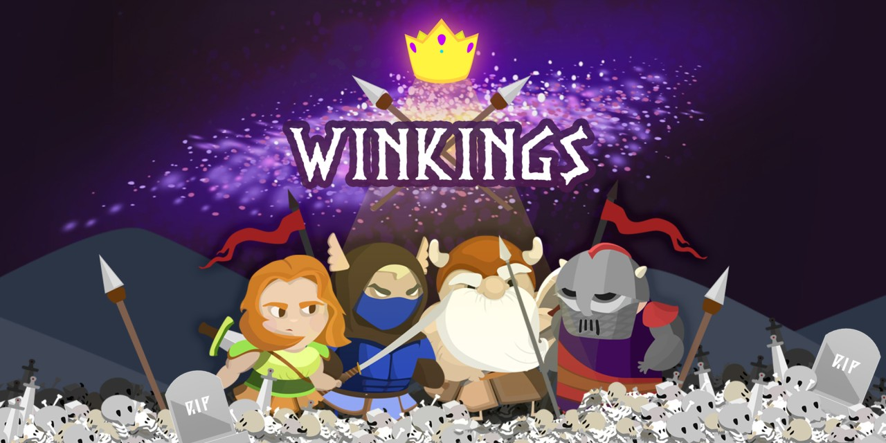King Spiele Login