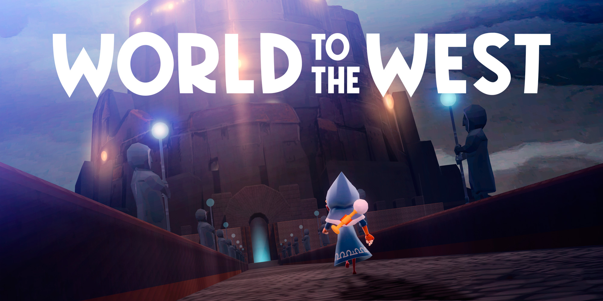 Nintendo eShop Developer Discussion: Rain Games on World to the West