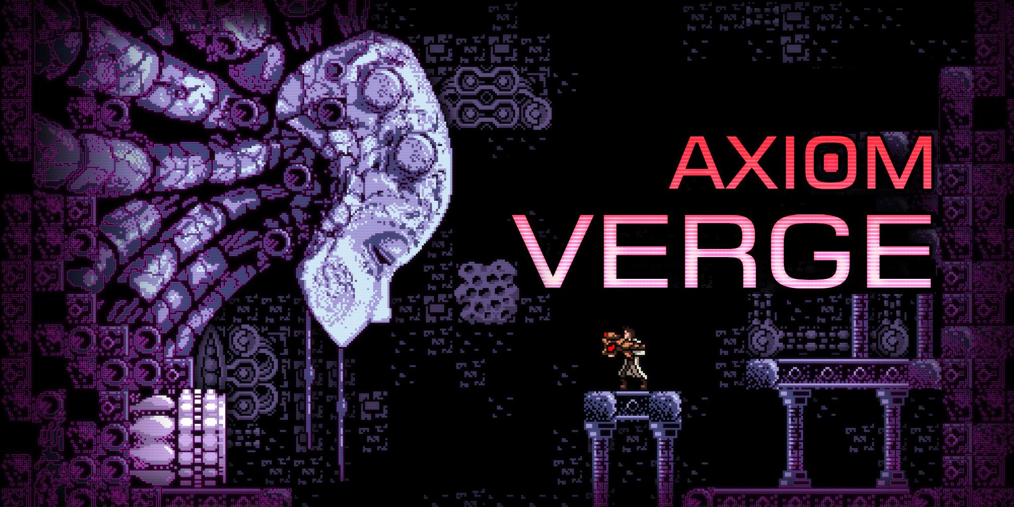 Nintendo Eshop Developer Discussion Axiom Verge News
