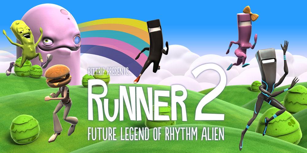 Runner 2 review