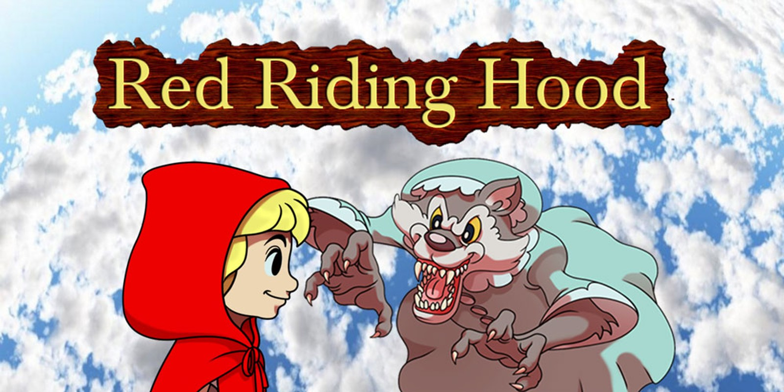 Red Riding Hood | Wii U download software | Games | Nintendo