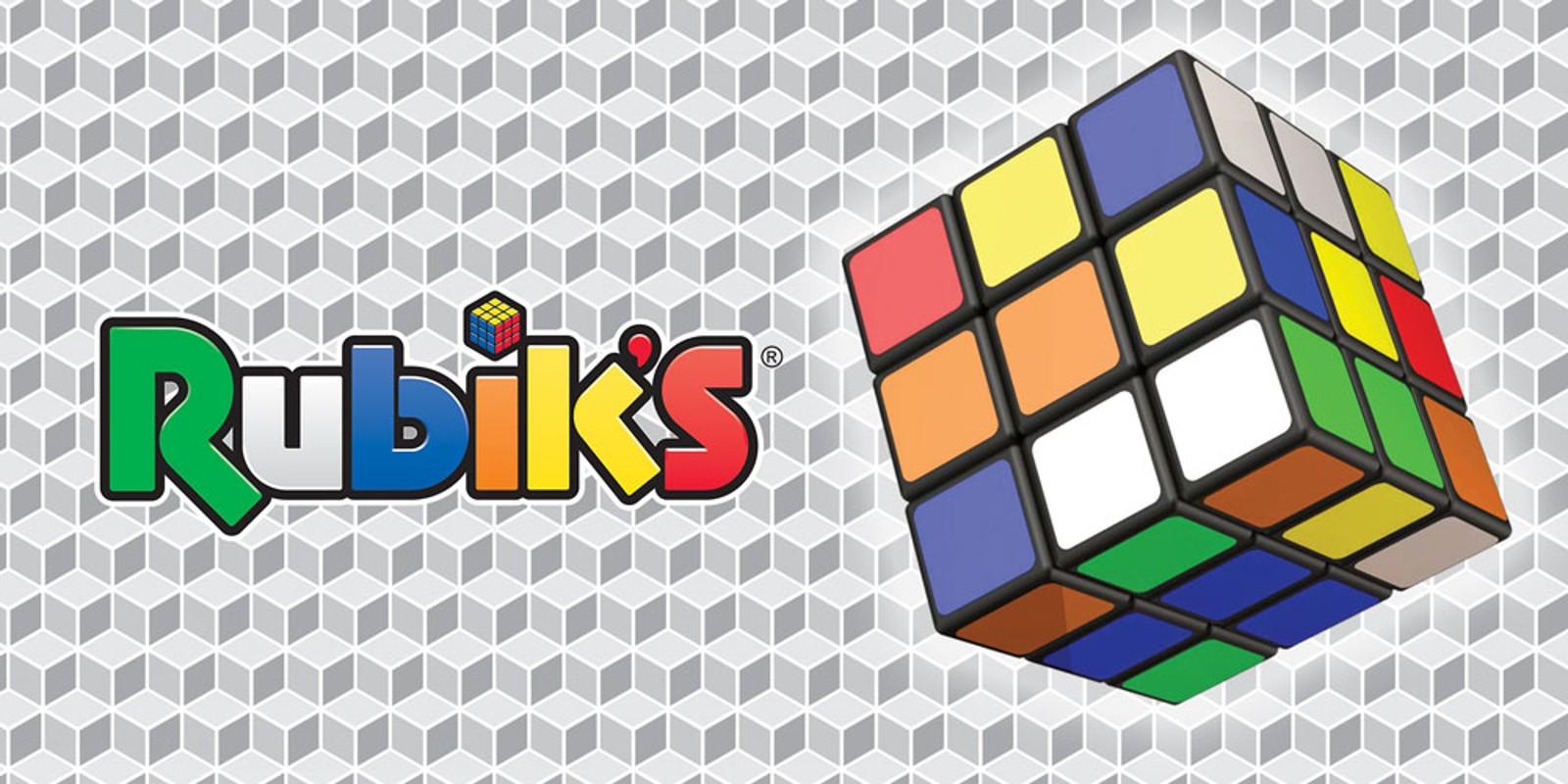 Rubik's® cube   wii u download software   games   nintendo.