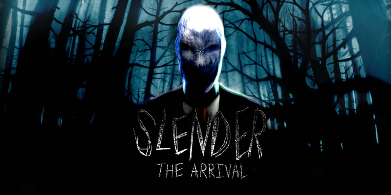 Slender: The Arrival | Wii U download software | Games | Nintendo