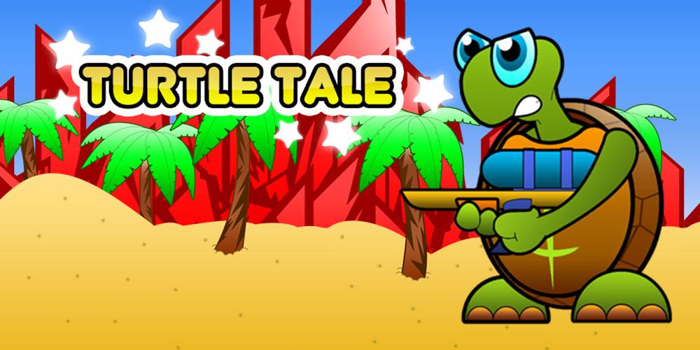 turtle spiele