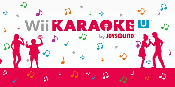 Turn your Wii U into a karaoke machine with Wii Karaoke U by