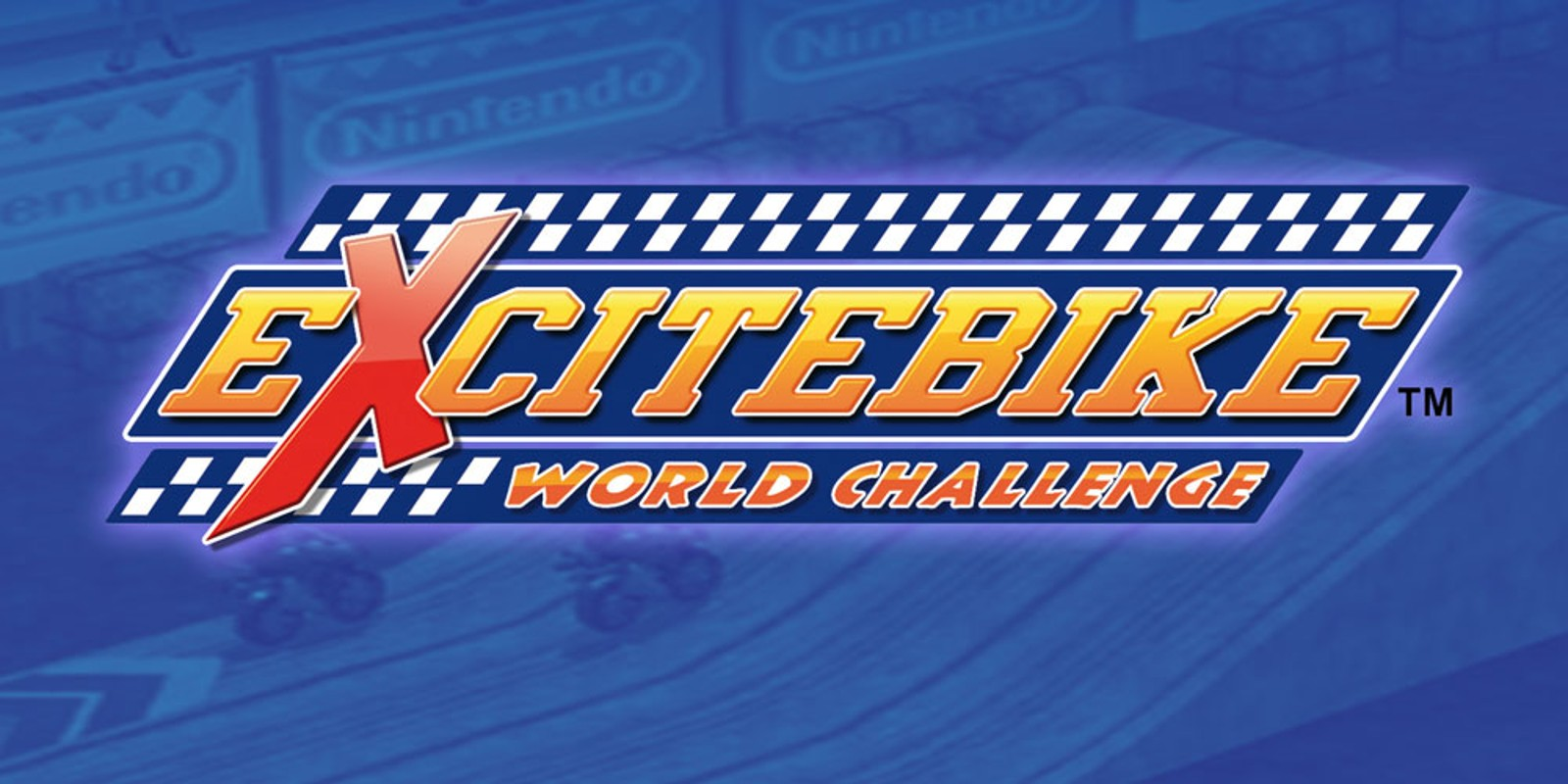 Excitebike: World Challenge
