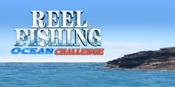 Reel Fishing® Ocean Challenge