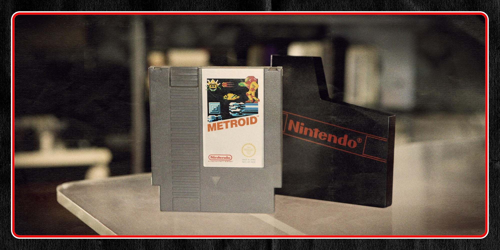Interview zu Nintendo Classic Mini: NES – Teil 5: Metroid