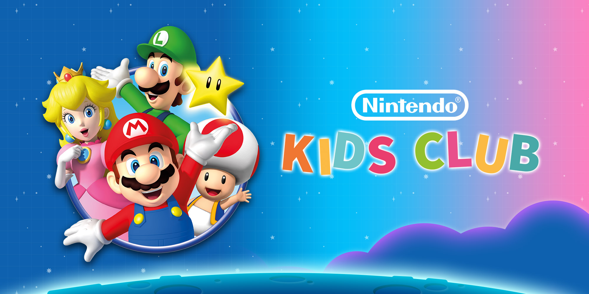 Check out fun games, activities, quizzes and more in our latest Nintendo Kids Club update!