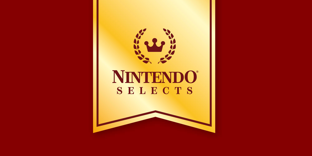 Selection of Nintendo 3DS games to join Nintendo Selects value range on October 16th