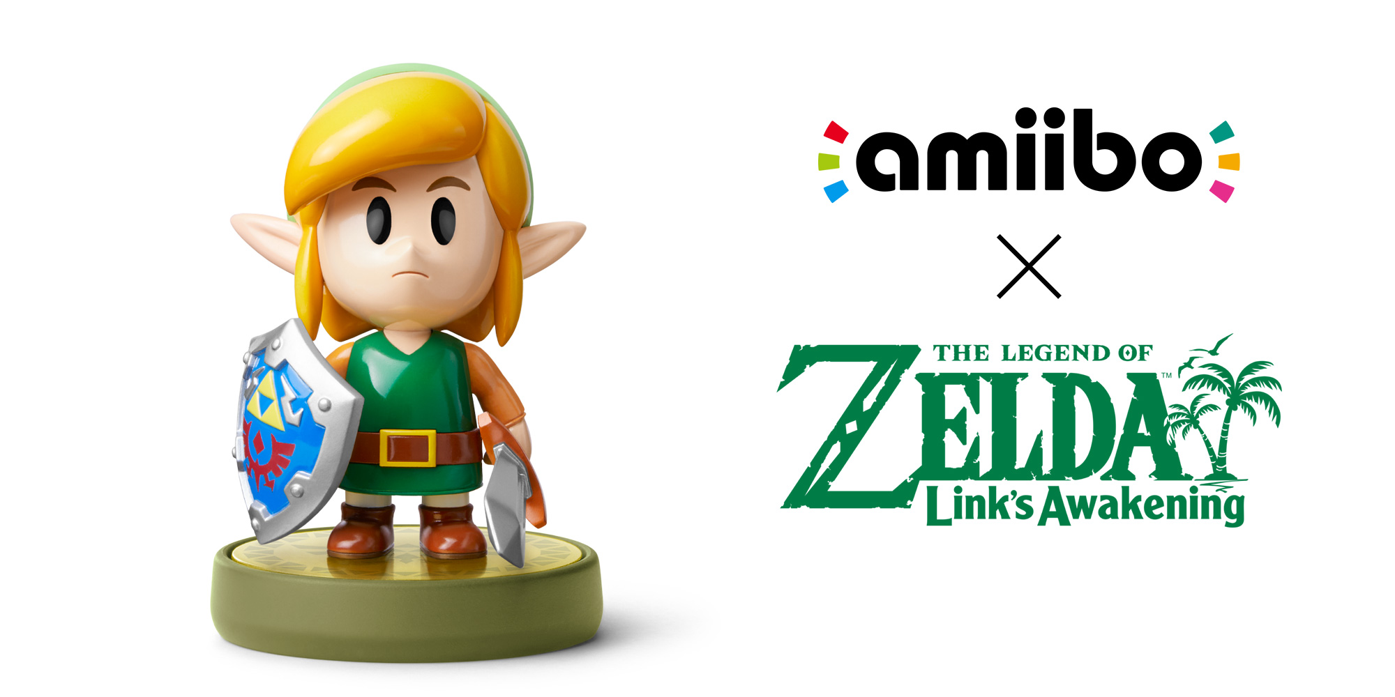 Link (Link's Awakening) | The Legend of Zelda Collection
