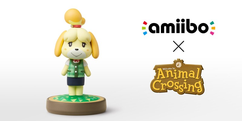 Serie Animal Crossing