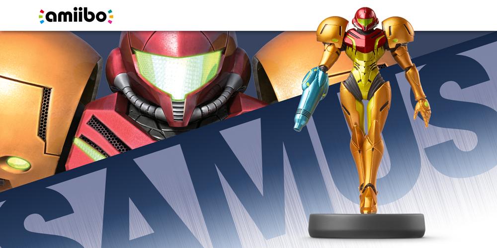 Annunciato il supporto Amiibo per Metroid Prime:Federation Force. 4