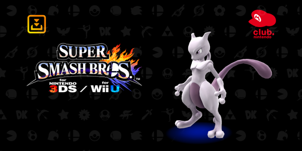 Offre combo Super Smash Bros.