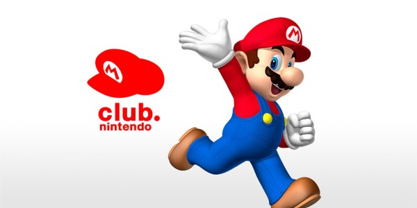 Encerramento do Club Nintendo