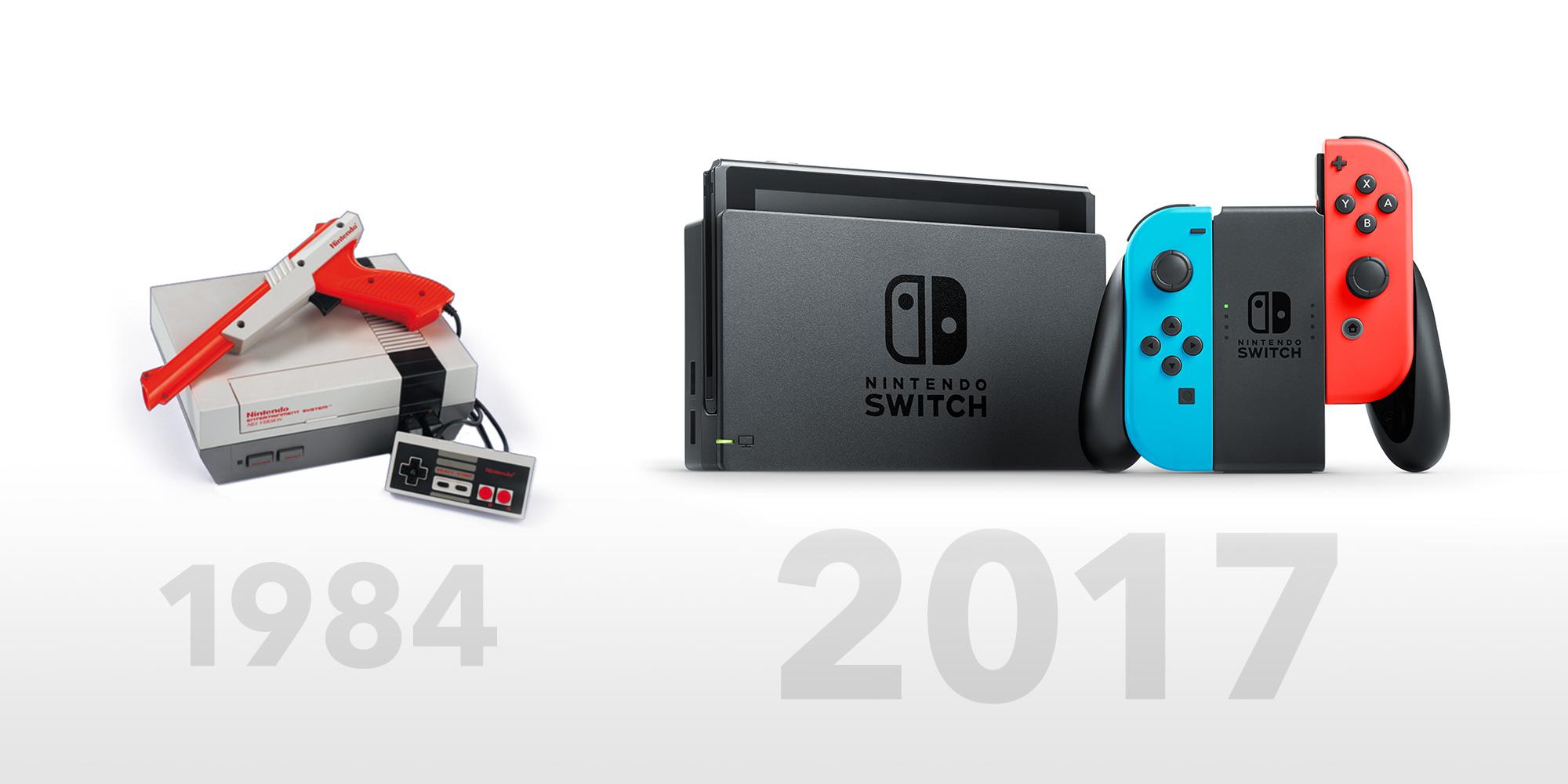 La Historia De Nintendo Empresa Nintendo