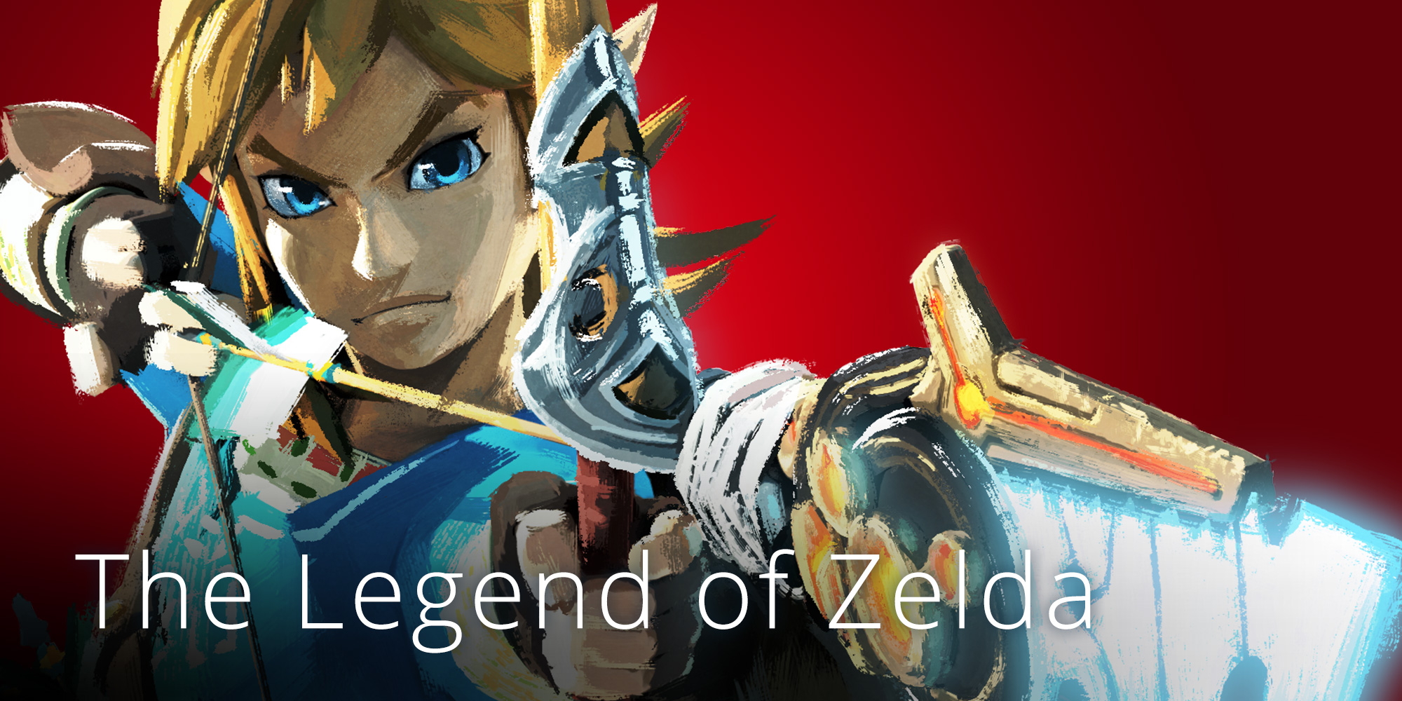 The Legend of Zelda-producten