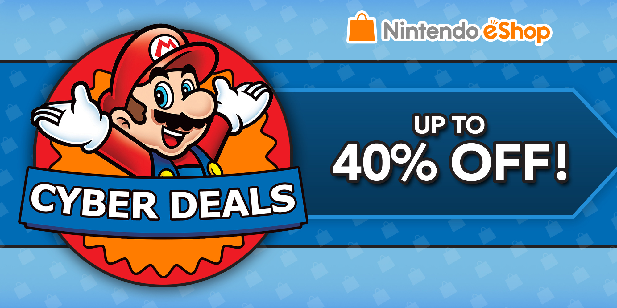 Nintendo Eshop Sale Nintendo Eshop Cyber Deals News Nintendo