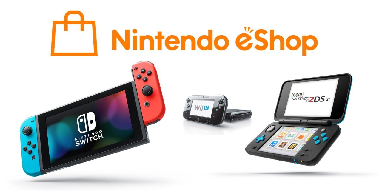 Nintendo Eshop Sale Official Uk Store Nintendo