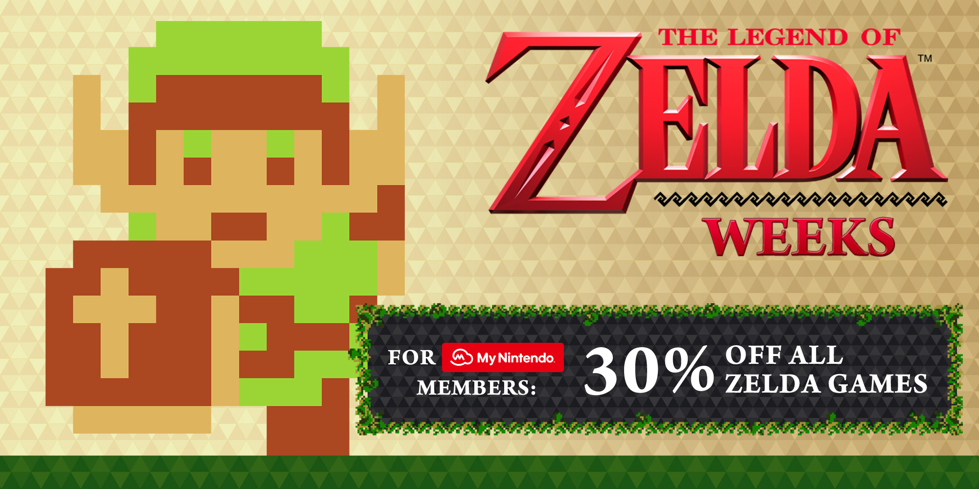 Nintendo Eshop Sale The Legend Of Zelda Weeks 2017 Sale