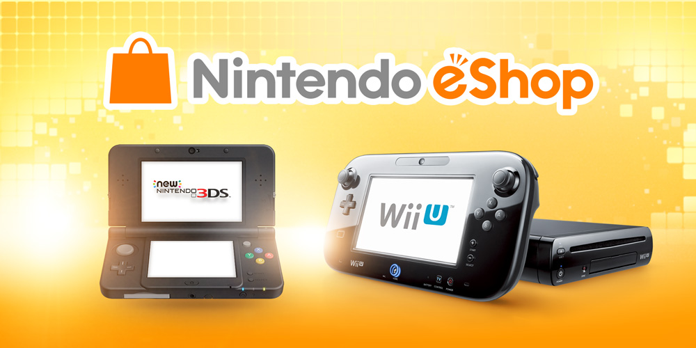 Nintendo Eshop Nintendo 3ds And Wii U Misc Nintendo