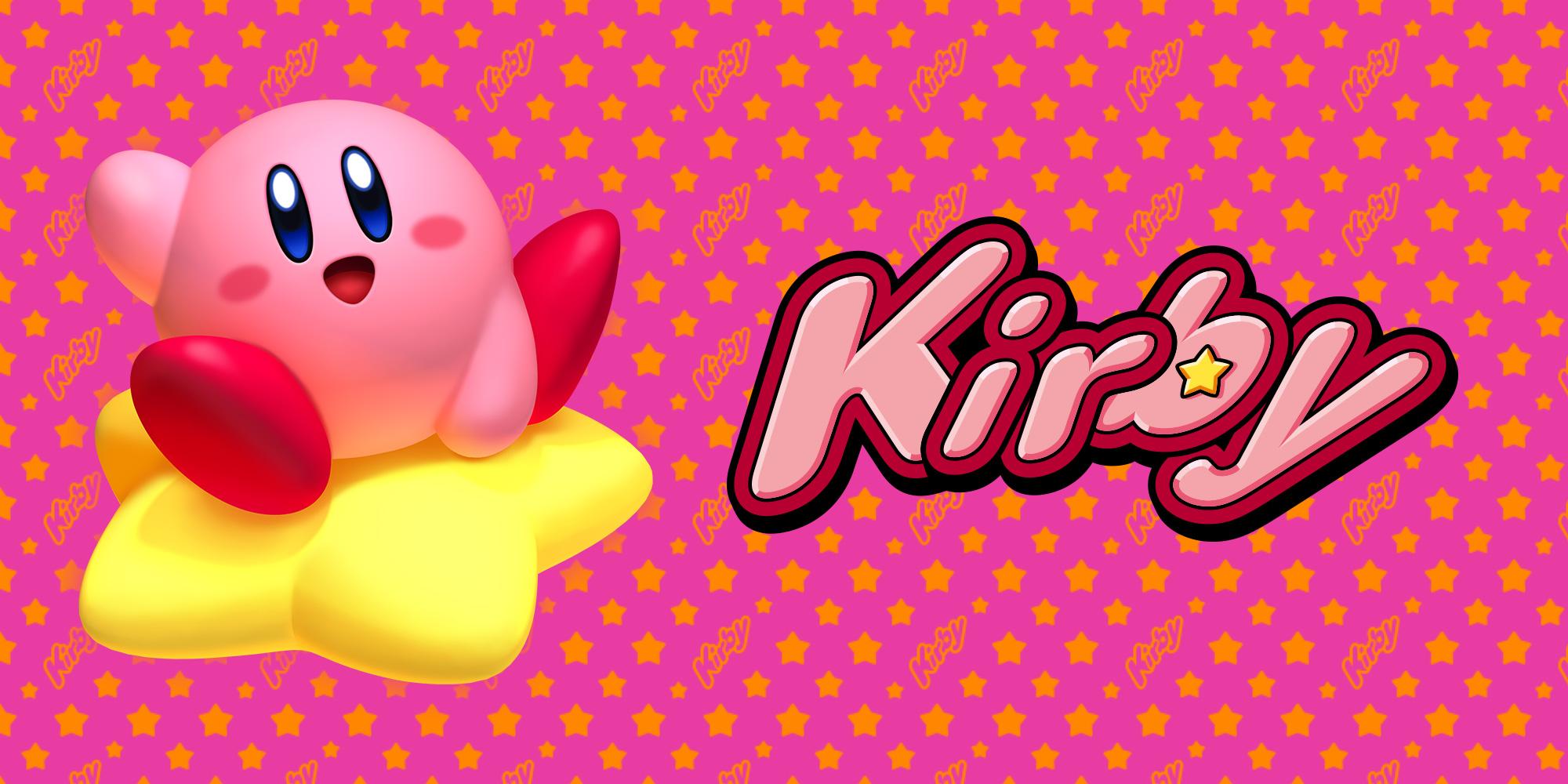 Kirby Hub Games Nintendo