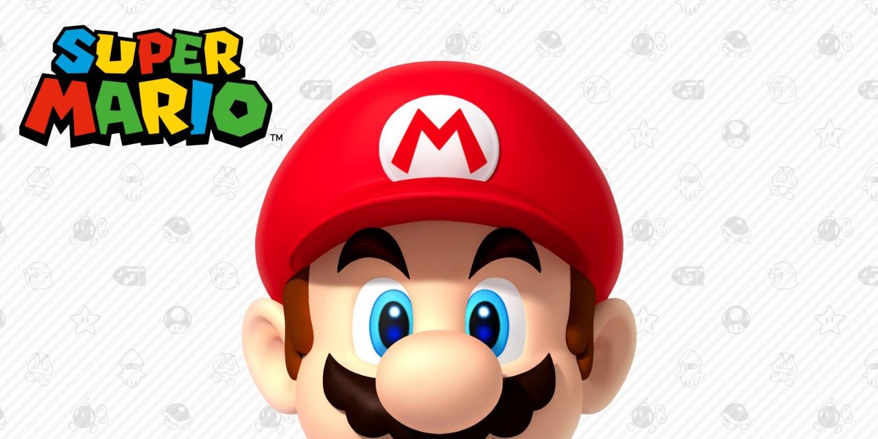 Super Mario by Nintendo