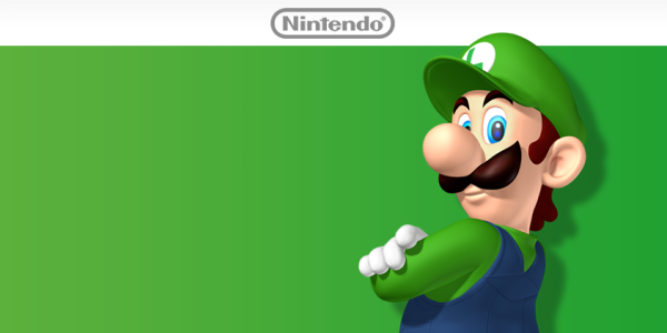 The Year of Luigi Hub