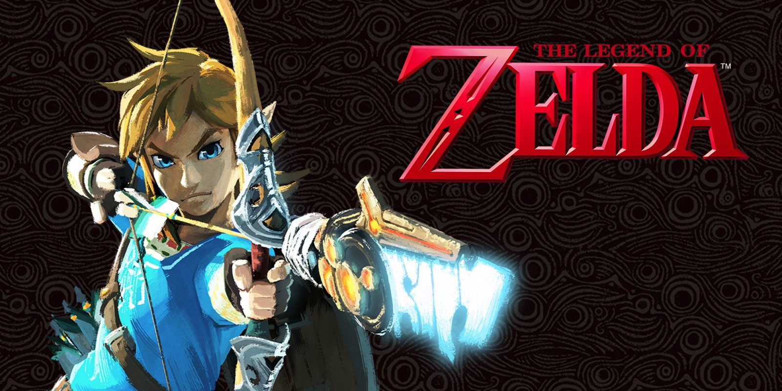 Image result for the legend of zelda banner