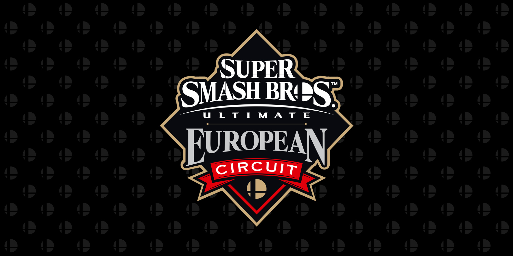 O Glutonny foi o grande vencedor do terceiro torneio do Super Smash Bros. Ultimate European Circuit!