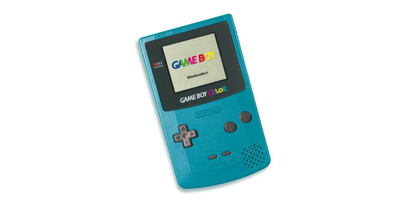 Kundenservice für Game Boy Color