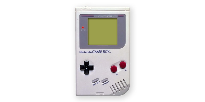 Support for Game Boy