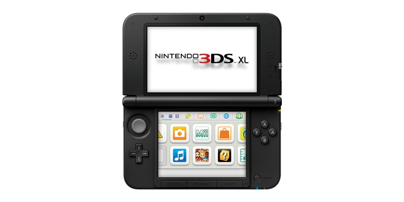 Assistance New Nintendo 3DS XL