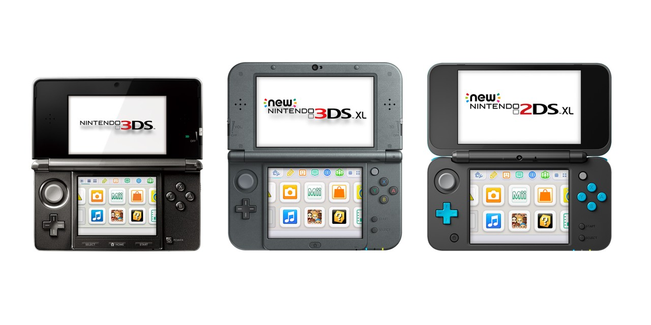 Can we play Nintendo 3DS games on a 2DS XL? - Quora