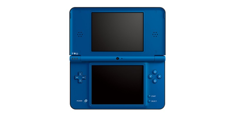 Support for Nintendo DSi XL