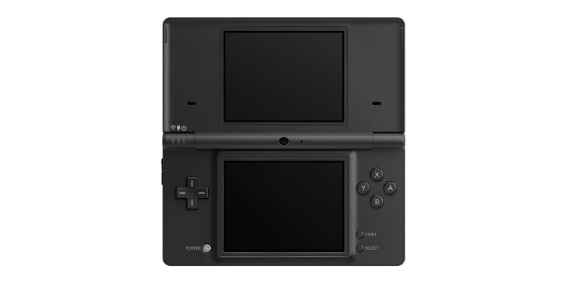 Support for Nintendo DSi