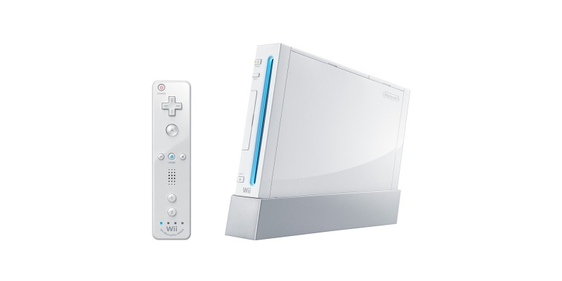 Support for Wii