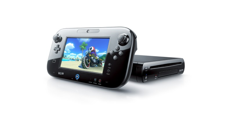 Support for Wii U