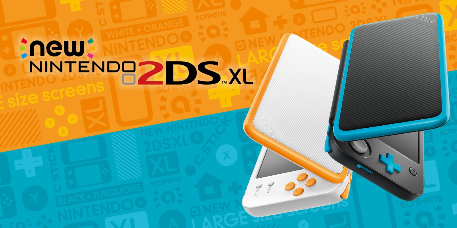 new nintendo 2ds xl nintendo 3ds family nintendo