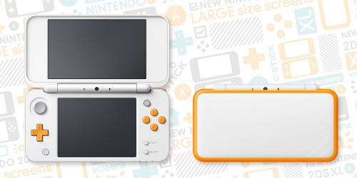 Check out these free demos and free-to-start games available for Nintendo 3DS family systems