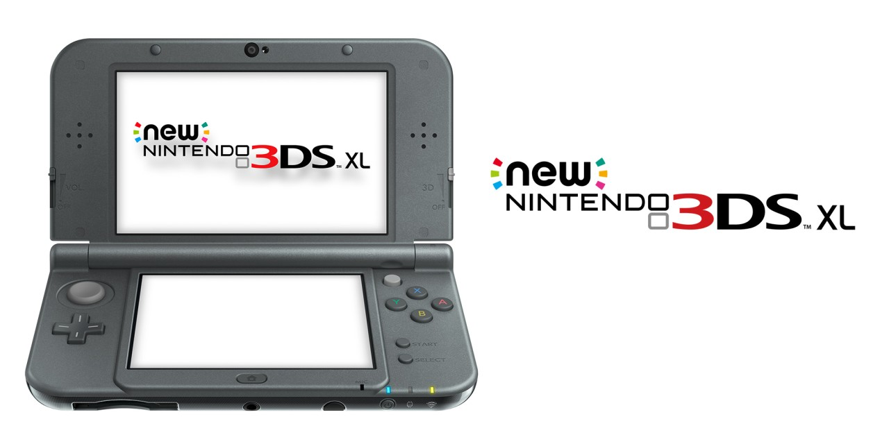 new nintendo 3ds xl nintendo 3ds family nintendo