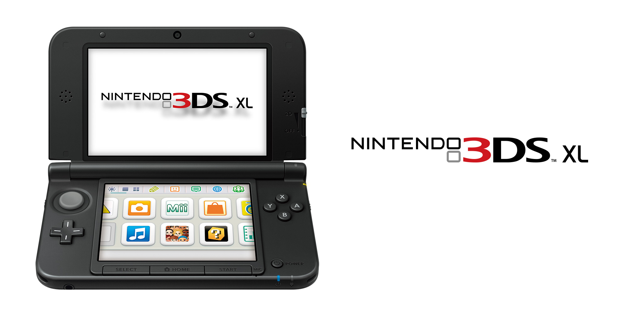Nintendo 3ds Xl Games : Nintendo ds xl family
