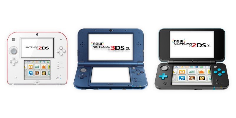 What is Nintendo 3DS?