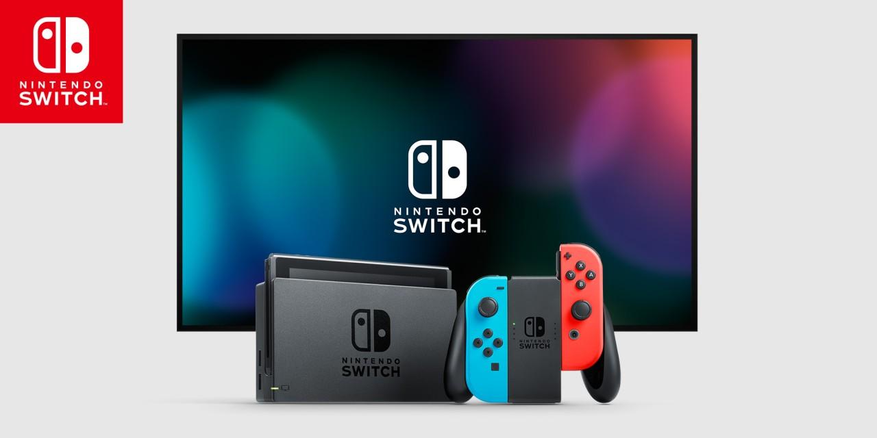 d15ddeec624 Heb je een Nintendo Switch gekregen? Hier zijn wat nuttige tips! | Nieuws |  Nintendo