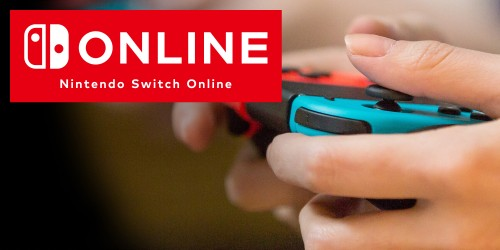 Preparati per Nintendo Switch Online - Informazioni importanti sugli account Nintendo