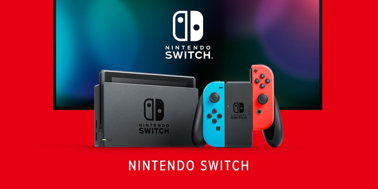 Nintendo Switch Nintendo Switch Family Nintendo