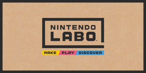 Attending Hyper Japan? Share your Nintendo Labo Toy-Con RC Car creations for the chance to win a Nintendo Switch and a Nintendo Labo Variety Kit